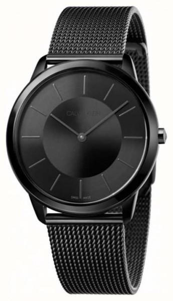 Calvin Klein Uhr minimal K3M214B1 40 mm