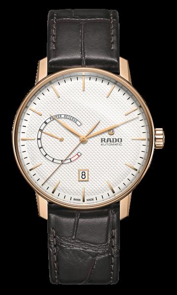 Rado Coupole Classic Automatic 41mm Herrenuhr (R22879025)