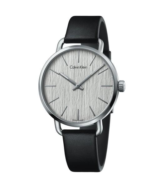 Calvin Klein Uhr even K7B211C6