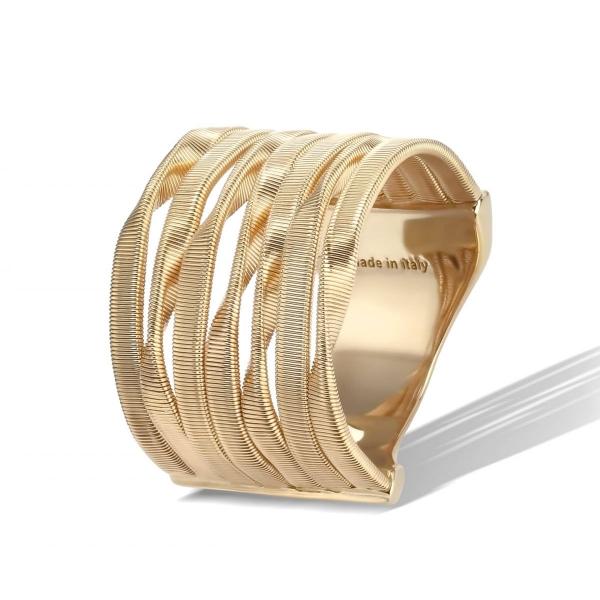 Marco Bicego Ring Gold 18 Karat Marrakech AG156 Y