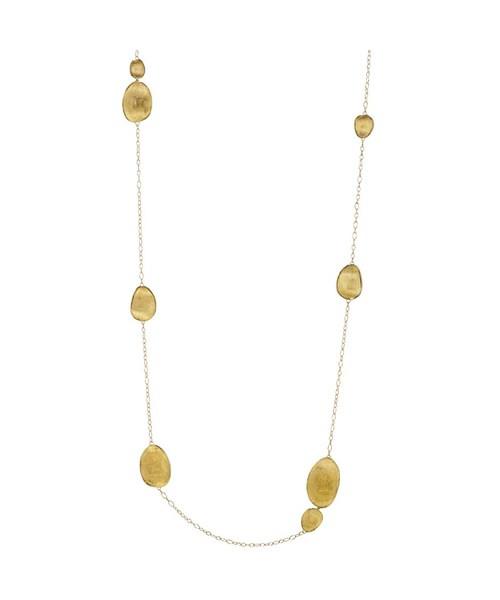 Marco Bicego Halskette Lunaria aus Gold 18 Karat CB1791    UHREN01