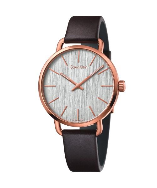 Calvin Klein Uhr even K7B216G6