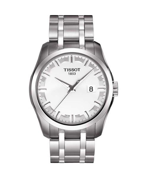 Tissot Couturier (T035.410.11.031.00)