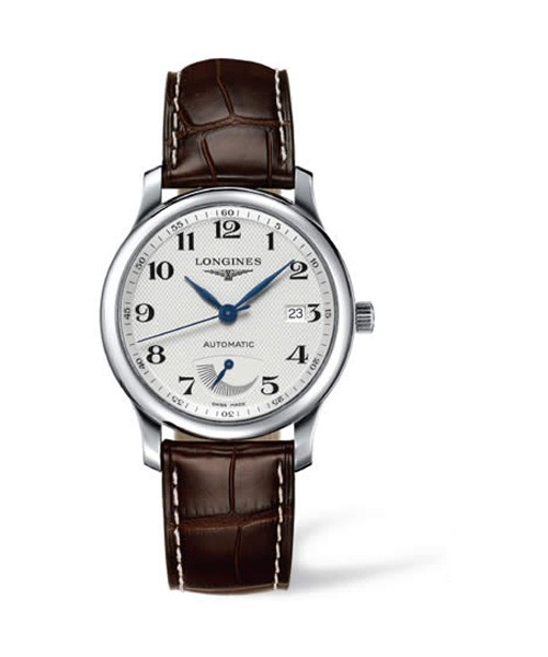 The Longines Master Collection L2.708.4.78.3
