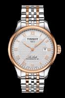 Tissot 1853 Le Locle POWERMATIC 80 Automatik Herrenuhr (T006.407.22.033.00)