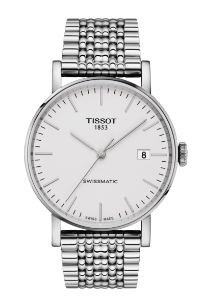 Tissot 1853 Everytime SWISSMATIC Herrenuhr T1094071103100