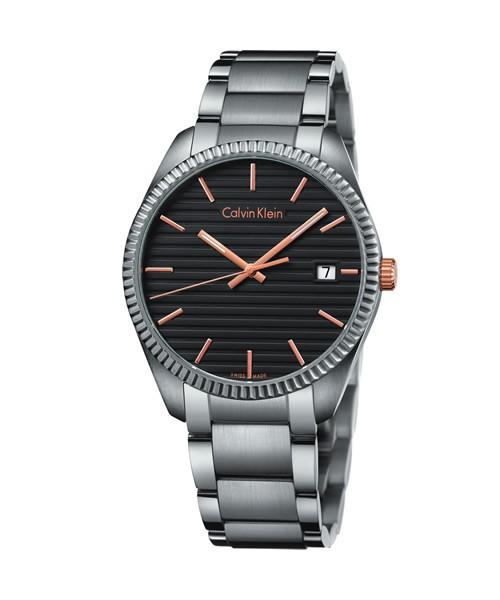 Calvin Klein Uhr Herren alliance gent K5R31B41