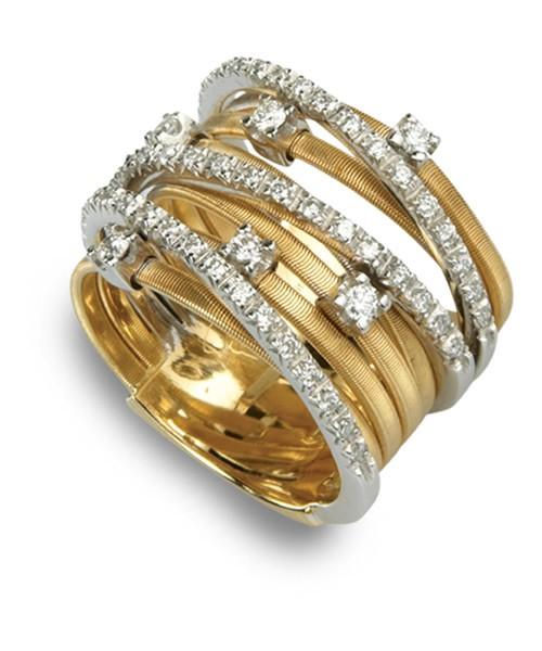 Marco Bicego Goa Ring AG278 B2