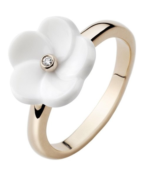 Meissen Couture Joaillerie Ring MFJ10BL12400