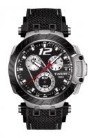 Tissot T-Race MotoGP Jorge Lorenzo 2019 Limited Edition T115.417.27.057.00 Herren Chronograph Uhr