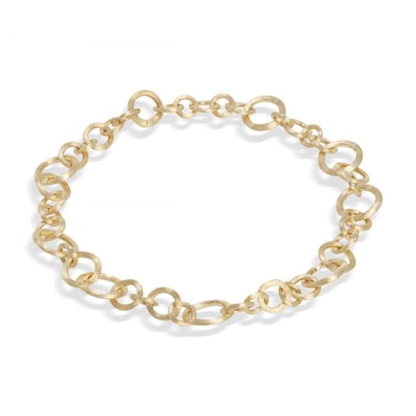 Marco Bicego Halskette Jaipur Link Gold 18 Karat CB1349 Y