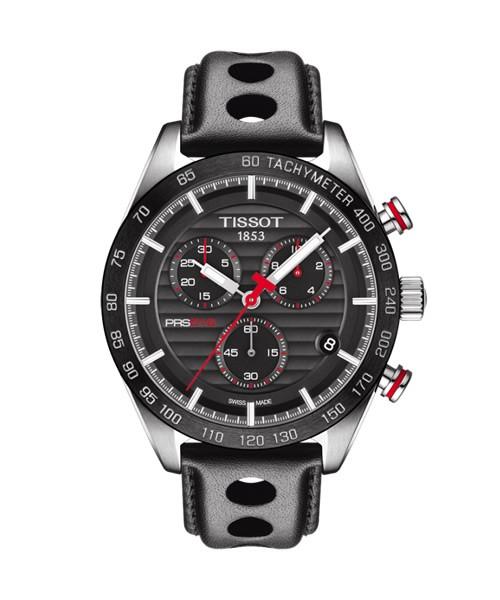 Tissot PRS 516 Quarz Chronograph (T100.417.16.051.00)