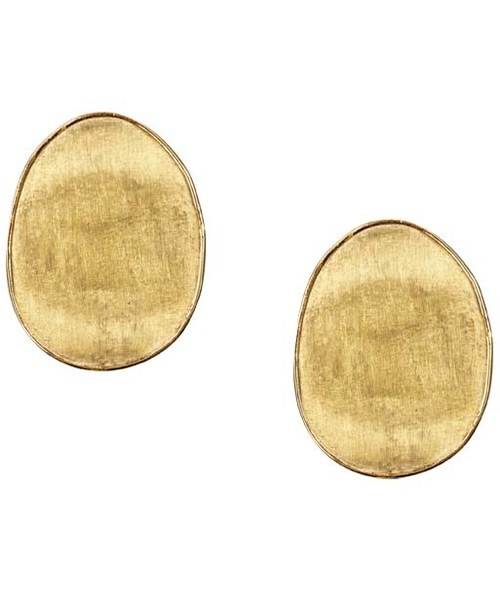 Marco Bicego Ohrringe Gold 18 Karat Lunaria OB1344