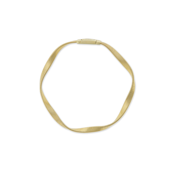 Marco Bicego Armband Marrakech Supreme Gelbgold BG750 Y