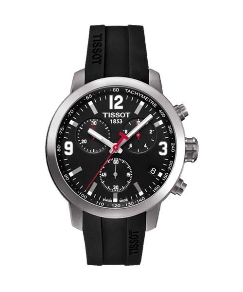 Tissot PRC 200 Herrenchronograph (T055.417.17.057.00)