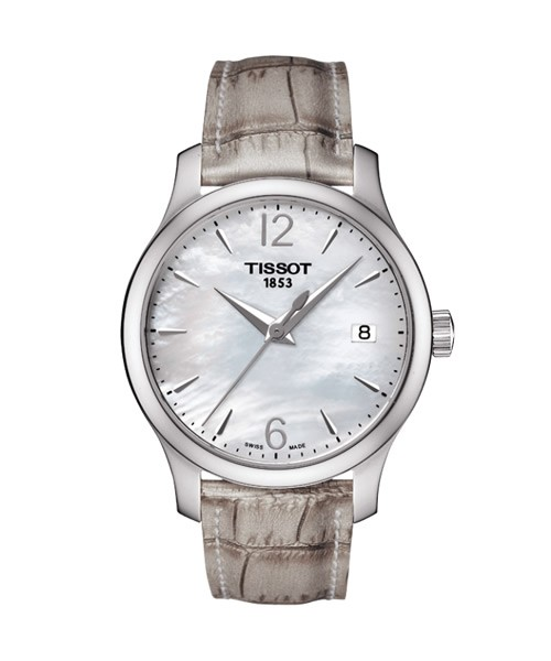 Tissot Tradition Lady T063.210.17.117.00