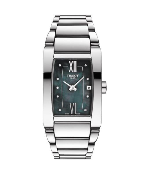 Tissot Generosi-T NEW Uhr (T105.309.11.126.00)