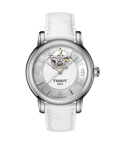 Tissot Lady Heart Powermatic 80 (T050.207.17.117.04)