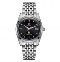 Rado Golden Horse Limited Edition Uhr Automatik mit schwarzem Zifferblatt R33930153