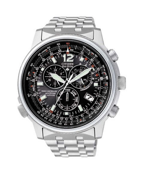 Citizen Promaster SKY AS4020-52E Herrenuhr
