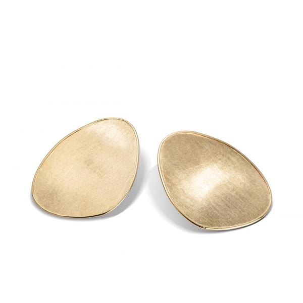 Marco Bicego Ohrringe Lunaria Gold 18 Karat Large OB1505 Y