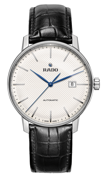 Rado Coupole Classic 41mm Automatic Vintage Herrenuhr (R22876015)