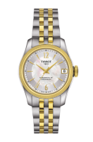 TISSOT BALLADE POWERMATIC 80 COSC LADY DAMENUHR  T108.208.22.117.00