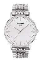 Herrenuhr Tissot Everytime Large 42mm Swiss Made T109.610.11.031.00