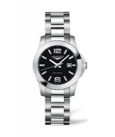 Longines Conquest Lady L3.277.4.58.6 Damenuhr