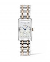 Longines DolceVita Lady Diamonds L5.512.5.87.7