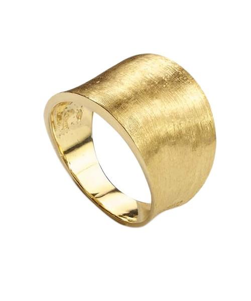 Marco Bicego Lunaria Ring Gelbgold AB550