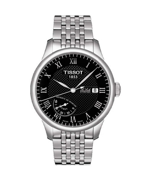 Tissot Le Locle Automatik T006.424.11.053.00 Herrenuhr
