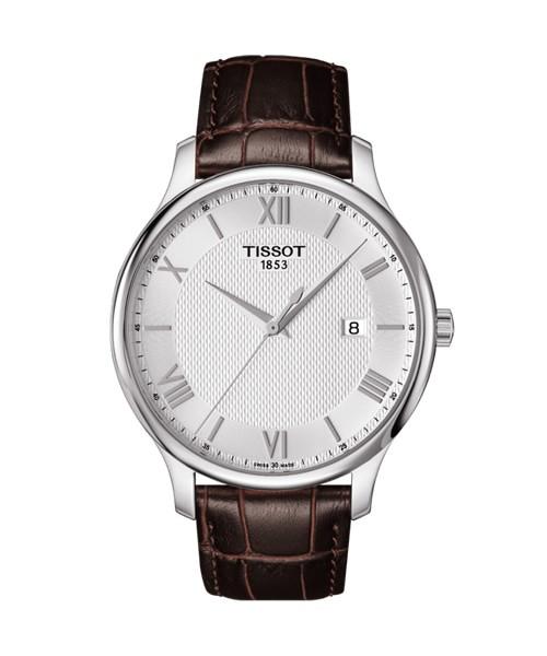 Tissot Tradition (T063.610.16.038.00) Vintage Herren Quartzuhr