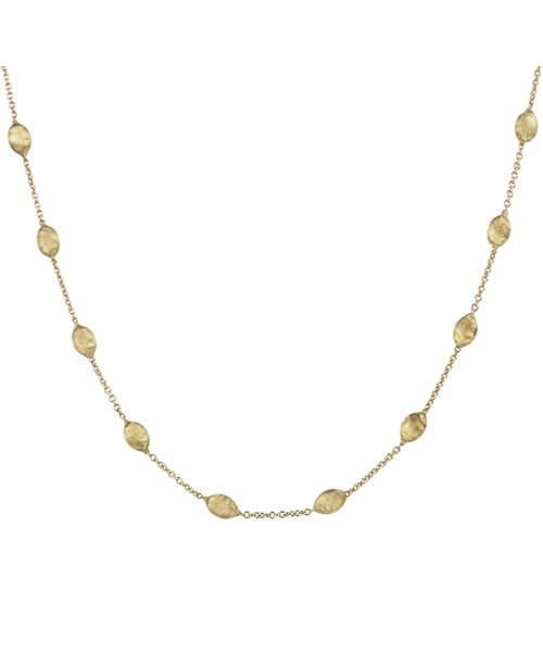 Marco Bicego Siviglia Halskette CB608