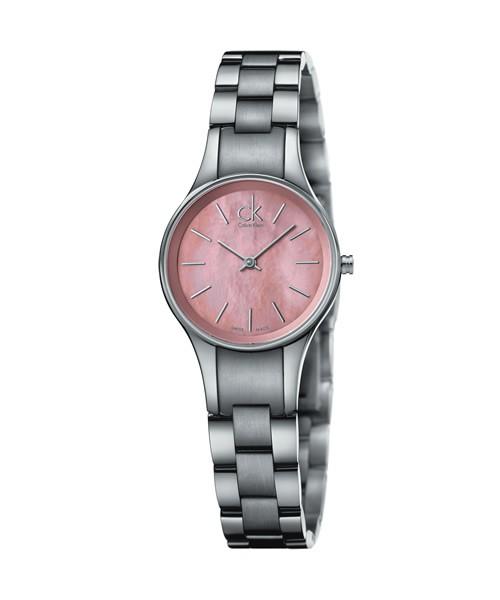 Calvin Klein Uhr simplicity extension K432314E