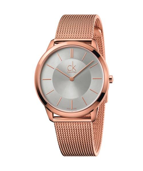 Calvin Klein Uhr minimal K3M21626 40 mm