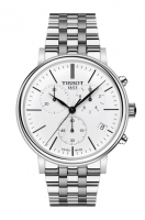 Tissot Carson Premium Chronograph Herrenuhr T122.417.11.011.00