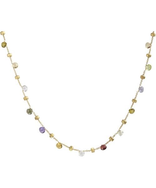 Marco Bicego Paradise Halskette CB1155 MIX01
