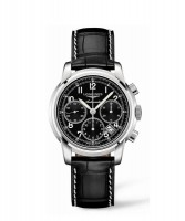 Longines Saint-Imier Collection Chronograph L2.753.4.52.3 Herren Uhr