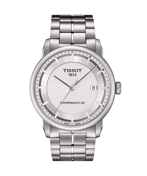 Tissot Luxury Automatic (T086.407.11.031.00)