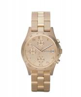 Marc Jacobs Uhr Rosegold Damen Chronograph 36mm Quarz MBM3074 zum günstigen Preis online kaufen | UHREN01