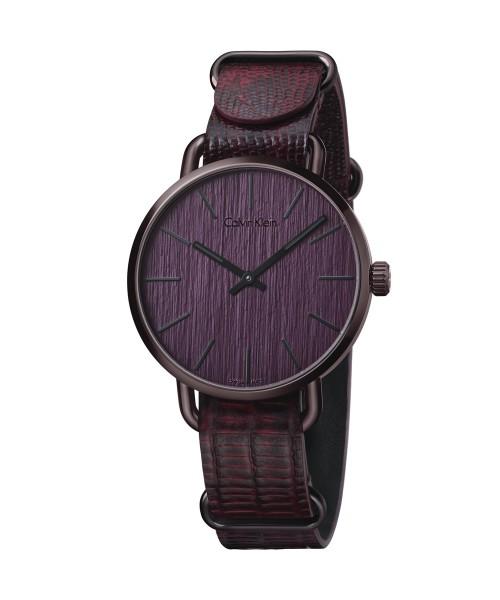 Calvin Klein Uhr even K7B21XUP