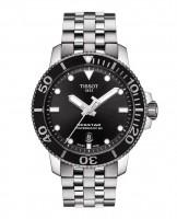 Tissot Seastar 1000 Automatik Taucheruhr T120.407.11.051.00