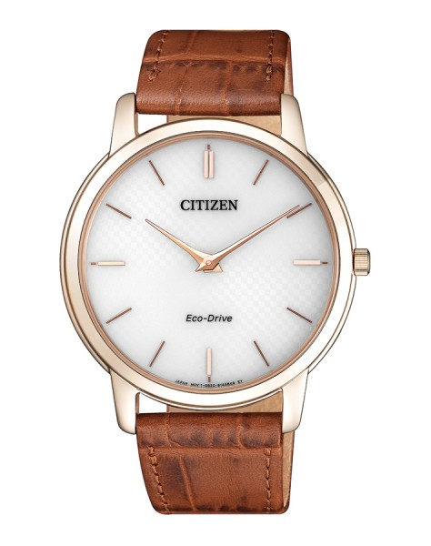 Citizen Stiletto Eco-Drive AR1133-15A Herrenuhr