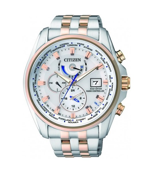 Citizen AT9034-54A Elegant-Chrono