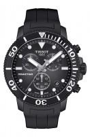 Tissot Seastar 1000 Chronograph T120.417.37.051.02 schwarz