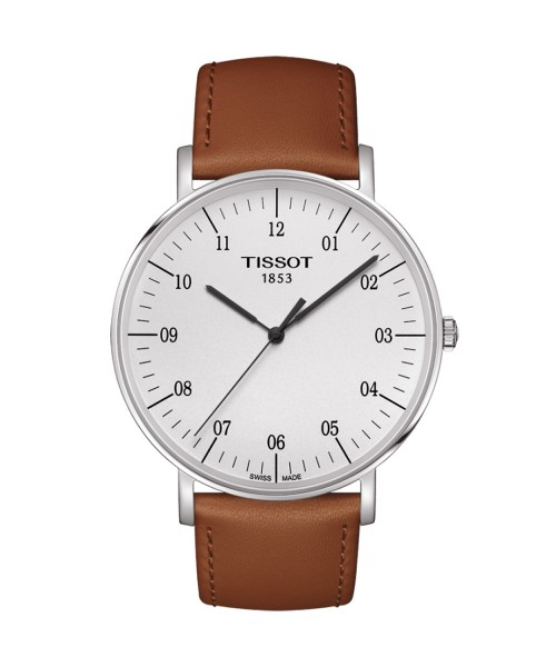 Tissot Everytime Gent (T109.610.16.037.00) Herrenuhr