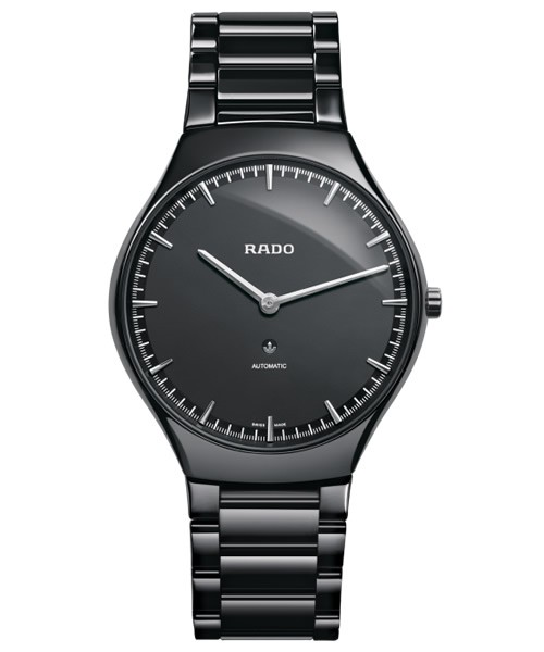 Rado True Thinline L 40mm Herrenuhr (R27969152)