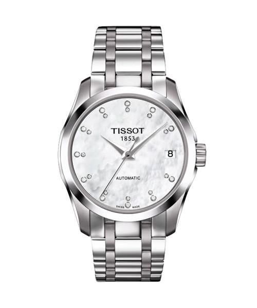 Tissot Couturier Automatic (T035.207.11.116.00)
