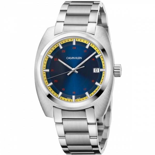 Calvin Klein Uhr Herren 40mm Achieve K8W3114N